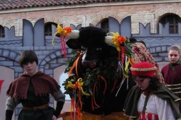Carnevale a Grado