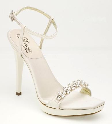 Sandali gioiello di Penrose