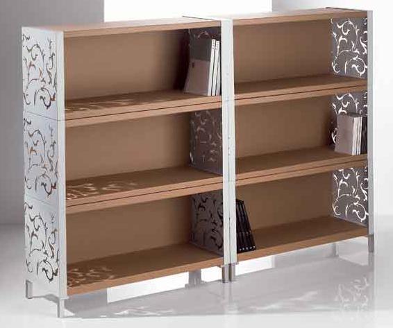 Arredamento eco idee mobili di cartone lingotto - Mobili in cartone pressato ...
