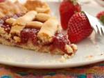 La Ricetta del Giorno – Crostata di Fragole