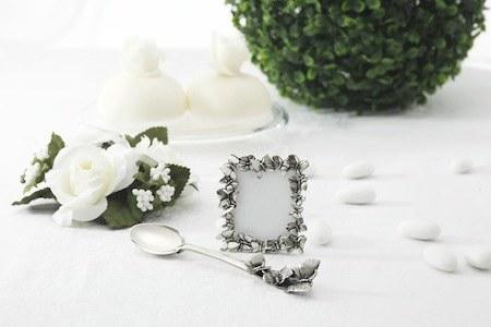 Bomboniere Argento Matrimonio Prezzi.Bomboniere Matrimonio In Argento 8 Idee Eleganti Donne Sul Web