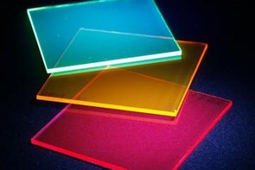 pannelli solari colorati