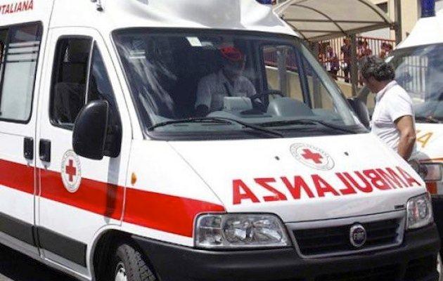 ambulanzaroma