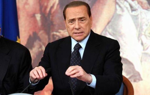 Berlusconi oggi alla camera in un aula semideserta for Oggi alla camera