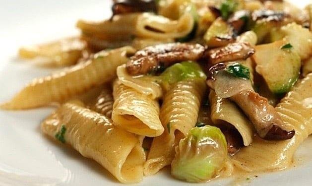 Ricette facili e veloci per una cena con gli amici for Ricette facili veloci