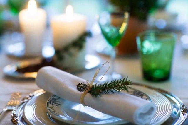Men delle feste primi piatti per il pranzo di natale for Primi piatti particolari