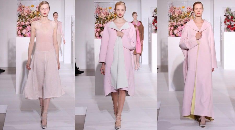 half off c6cd4 61e88 Milano Fashion Week: Jil Sander, l'ultima collezione di Raf ...