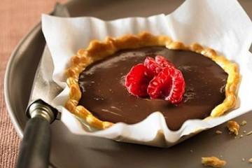 Crostatine_cioccolato