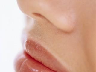 labbra sottili trucco