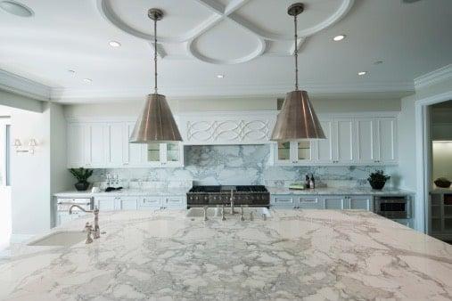 cucina- marmo