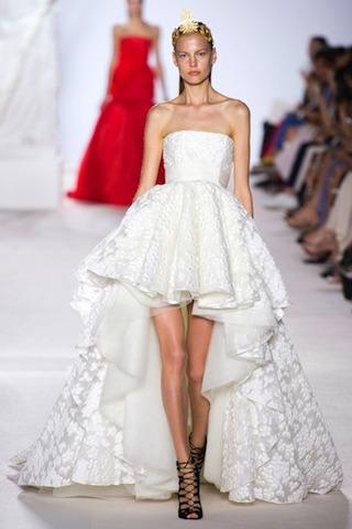 colori e suggestivi prezzo imbattibile prestazioni superiori 13 abiti da sposa originali - Donne Sul Web
