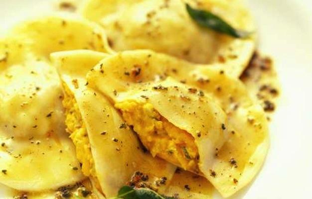 tortelli zucca ricette con la zucca