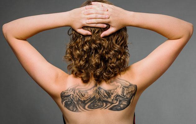 Pin Tatuaggi Braccio Intero Maori Pictures on Pinterest