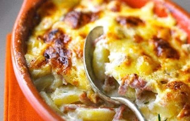 10 ricette per cucinare le patate donne sul web - Modi per cucinare patate ...