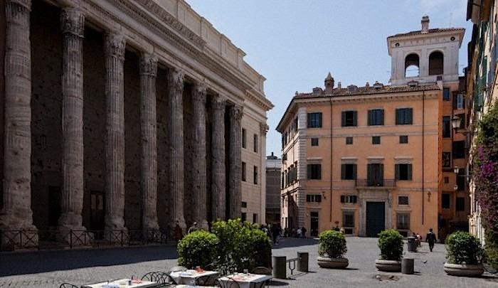 Costo parcheggio Roma
