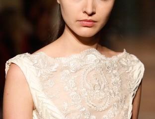 Tony Ward : Runway- Paris Fashion Week - Haute Couture S/S 2014