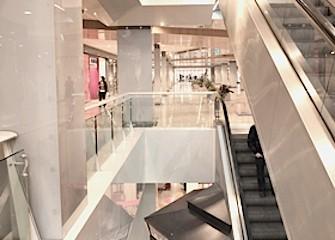 romanina centro commerciale