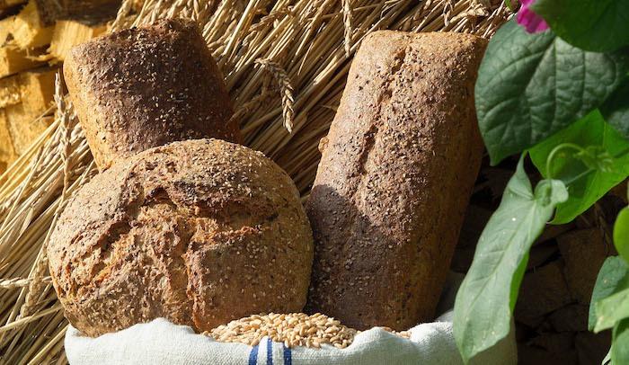 come si fa il pane integrale