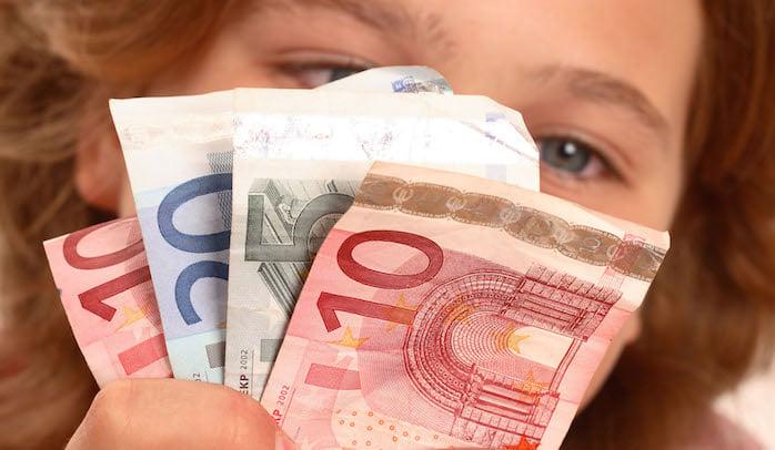 80 euro in busta paga