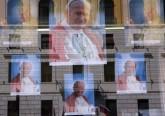 Canonizzazione Papi- Vaticano