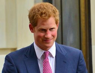 Camilla è la nuova fidanzata del principe Harry? Foto