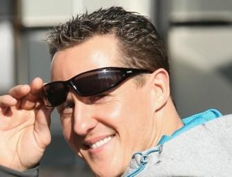Schumacher: ripresa lenta ma non manca la speranza