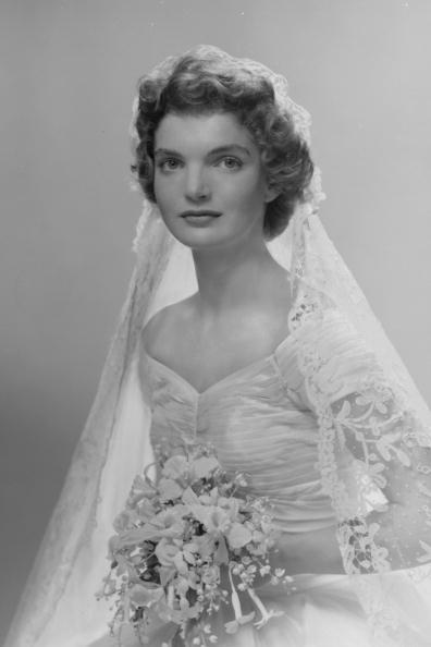 Jacqueline kennedy bouquet