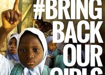 ragazze nigeriane campagna
