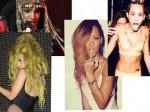 Le 4 star più trasgressive della musica pop