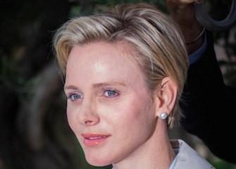 Charlene principessa di Monaco