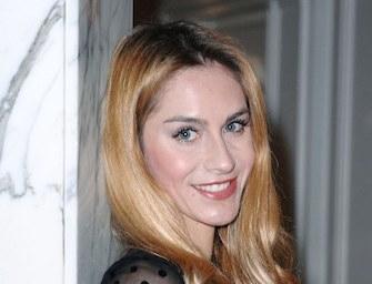 Elena Ossola, la nuova fiamma di Antonio Candreva