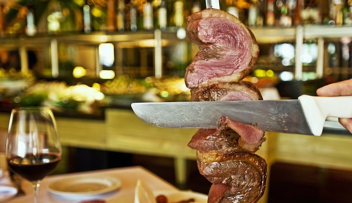 churrasco picanha: i mondiali in cucina con gusto - donnesulweb - Come Cucinare La Picanha