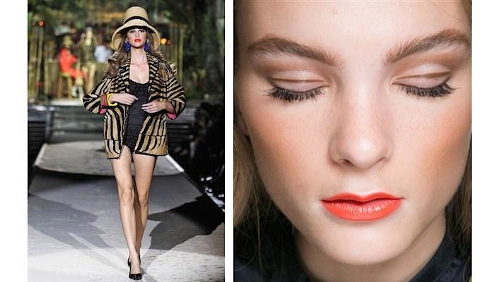 moda vestiti e make up  e abbinarli nel modo pi cool