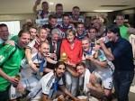 Mondiali 2014: ha vinto la Germania
