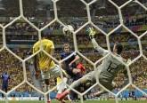 Brasile Olanda Mondiali