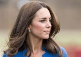 Kate Middleton Londra