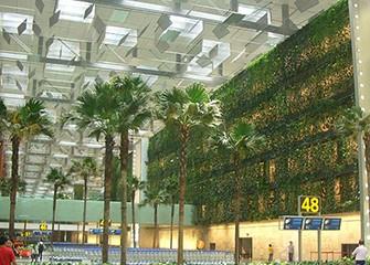 Aeroporti di lusso nel mondo