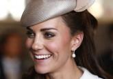 Kate Middleton in Belgio