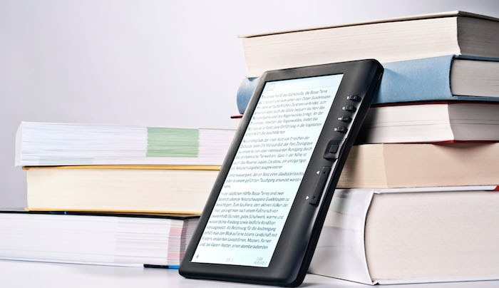 ebook o libro cartaceo