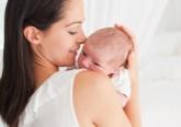madre neonato