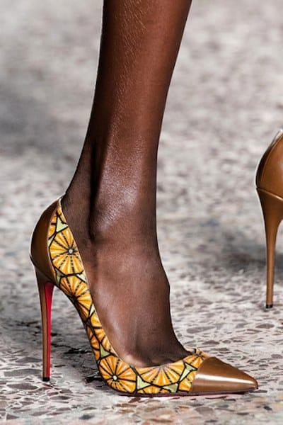 scarpe christian louboutin per gli uomini