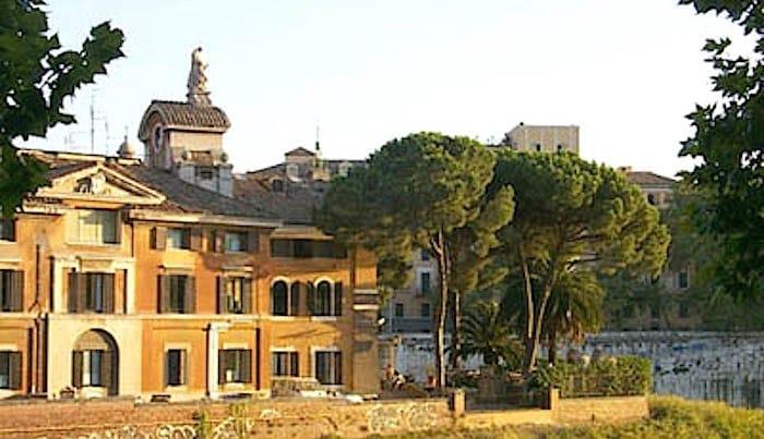 fatebenefratelli ospedale roma