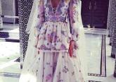 Poppy Delevingne abito sposa Pucci