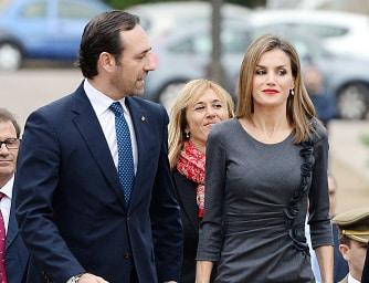Letizia Ortiz: la regina chic conquista Maiorca. Foto