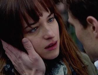 50 sfumature di grigio il video del secondo trailer in italiano