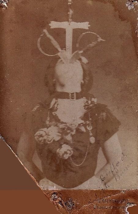 Edith Clifford