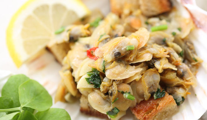3 deliziose ricette con vongole dalle cucine del mondo - Donne Sul Web