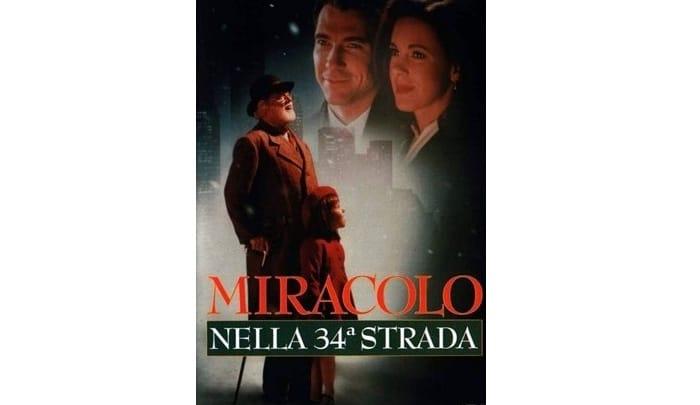 miracolo nella 34 strada