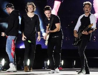I plagi degli One Direction: copiano o no?
