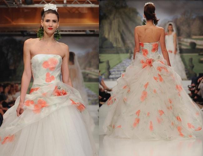 abito da sposa aimee 2015